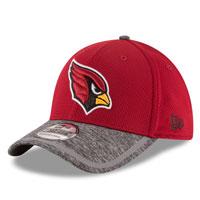 Arizona Cardinals 2016 NFL On Field Training 39THIRTY Cap