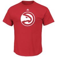Atlanta Hawks Primary Logo NBA T-Shirt
