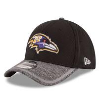 Baltimore Ravens 2016 NFL On Field Training 39THIRTY Cap