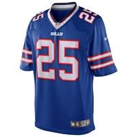 Buffalo Bills Lesean McCoy NFL Nike Limited Team Jersey