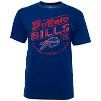 Buffalo Bills NFL Journey T-Shirt