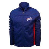Buffalo Bills NFL Transitional Full Zip Jacket
