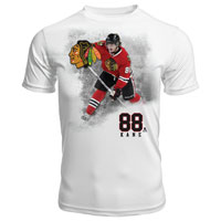Chicago Blackhawks Patrick Kane YOUTH FX Highlight Reel Kewl-Dry T-Shirt