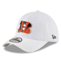 Cincinnati Bengals 2016 NFL On Field Color Rush 39THIRTY Cap