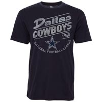 Dallas Cowboys NFL Journey T-Shirt