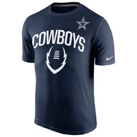 Dallas Cowboys NFL Legend Icon Dri-FIT T-Shirt