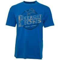 Detroit Lions NFL Coil T-Shirt