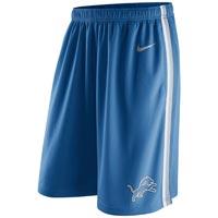 Detroit Lions Nike Epic Shorts