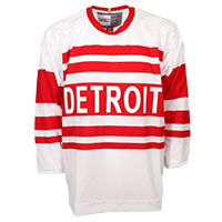 Detroit Red Wings Vintage Replica Jersey 1992 (Alternate)
