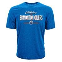 Edmonton Oilers Crowned FX T-Shirt