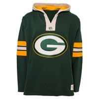 Green Bay Packers NFL Option Heavyweight Hoodie