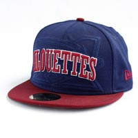 Montreal Alouettes CFL 59FIFTY Word Out Fitted Cap