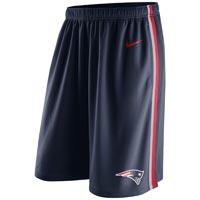 New England Patriots Nike Epic Shorts