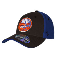 New York Islanders Steel ZF Cap
