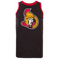 Ottawa Senators Grind Team Color Tank Top
