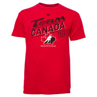 Team Canada Journey T-Shirt