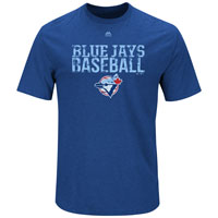 Toronto Blue Jays Cooperstown One Winner T-Shirt