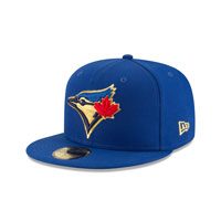 Toronto Blue Jays Finest 59Fifty MLB Baseball Cap