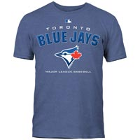 Toronto Blue Jays On Deck T-Shirt