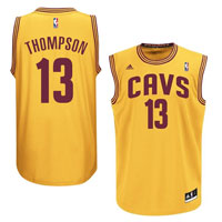 Tristan Thompson Cleveland Cavaliers NBA Swingman Alternate Replica Jersey –