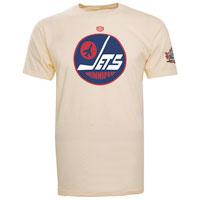 Winnipeg Jets Howden 2016 Heritage Classic T-Shirt