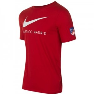 Atlético de Madrid Pre Season T-Shirt – Red