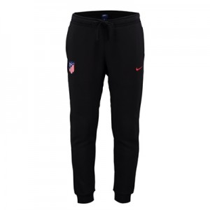Atlético de Madrid Core Cuffed Pant – Black