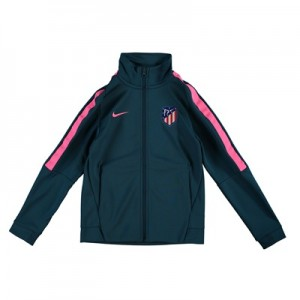 Atlético de Madrid Authentic Franchise Jacket – Blue – Kids