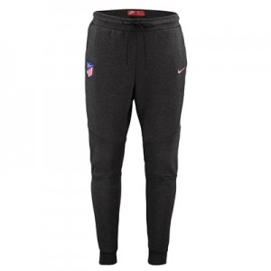 Atlético de Madrid Authentic Tech Fleece Pant – Black