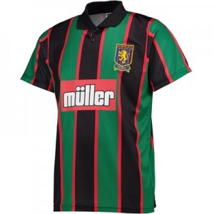 Aston Villa 1994 Away Shirt