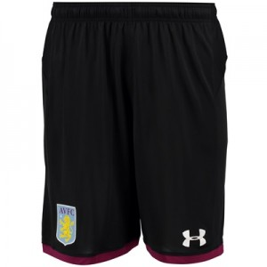 Aston Villa Away Shorts 2017-18
