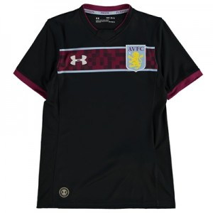 Aston Villa Away Shirt 2017-18 – Kids