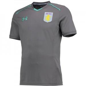 Aston Villa Training Top – Graphite