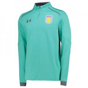 Aston Villa 1/4 Zip Training Top – Mosaic