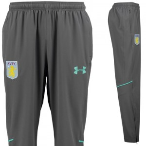 Aston Villa Travel Pants – Graphite