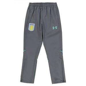 Aston Villa Travel Pants – Graphite – Kids