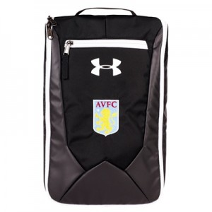 Aston Villa Shoe Bag – Black