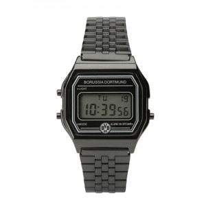 BVB Digital Retro Watch