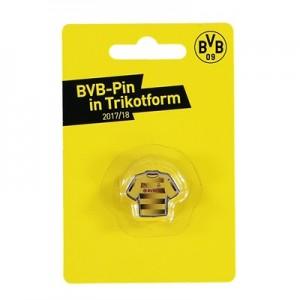BVB 2017-18 Kit Pin Badge