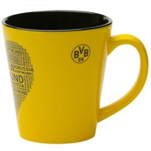 BVB Heart Latte Mug
