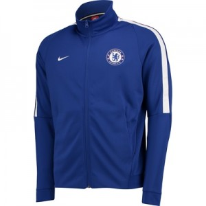 Chelsea Authentic Franchise Track Jacket – Blue – Kids