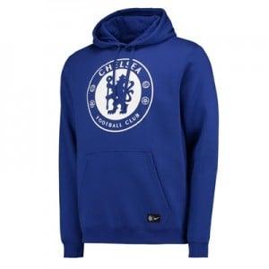 Chelsea Core Hoodie – Blue
