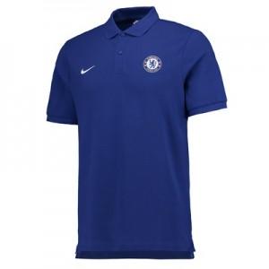 Chelsea Core Polo – Blue