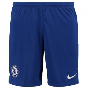 Chelsea Home Stadium Shorts 2017-18