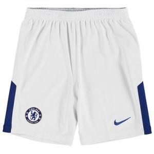 Chelsea Away Stadium Shorts 2017-18 – Kids