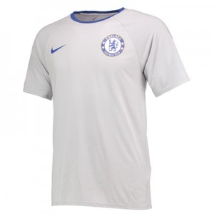 Chelsea Match T-Shirt – Grey