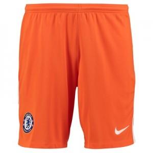 Chelsea Goalkeeper Shorts 17-18