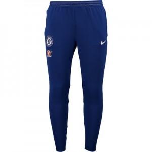 Chelsea Strike Aeroswift Track Pants – Blue
