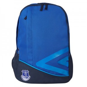 Everton Pro Training Large Backpack – Dark Navy/Deep Surf/Electric Blu