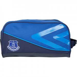 Everton Bootbag – Dark Navy/Deep Surf/Electric Blue